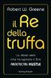 Cover of Il re della truffa
