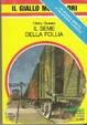 Cover of Il seme della follia