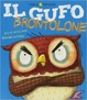 Cover of Il gufo brontolone