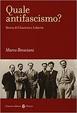 Cover of Quale antifascismo