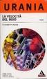 Cover of La velocità del buio