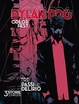 Cover of Dylan Dog Color Fest n. 16