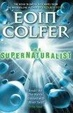 Cover of The Supernaturalist