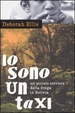 Cover of Io sono un taxi