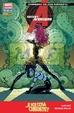 Cover of Avengers Deluxe Presenta n. 14
