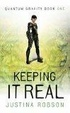 Cover of Keeping It Real