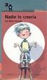 Cover of Nadie te creeria