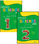 Cover of Scienze plus. Per la 1a classe elementare