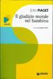 Cover of Il giudizio morale nel bambino