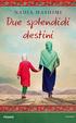 Cover of Due splendidi destini