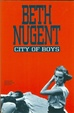 Cover of City of boys