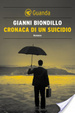Cover of Cronaca di un suicidio
