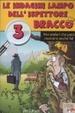 Cover of Le indagini lampo dell'ispettore Bracco. Vol. 3