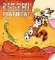 Cover of Strani esseri di un altro pianeta!
