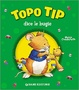 Cover of Topo Tip dice le bugie