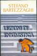 Cover of Lezioni di enigmistica