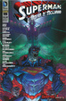 Cover of Superman l'Uomo d'Acciaio n. 15