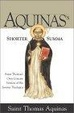 Cover of Aquinas's Shorter Summa