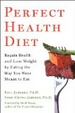Cover of Perfect Health Diet