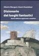 Cover of Dizionario dei luoghi fantastici