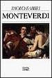 Cover of Monteverdi