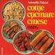 Cover of Come cucinare cinese