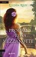 Cover of Il profumo della rosa di mezzanotte