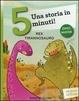 Cover of Rex tirannosauro