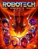 Cover of Robotech the Graphic Novel