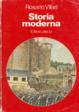 Cover of Storia moderna