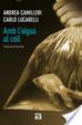 Cover of Amb l'aigua al coll