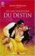 Cover of Les machinations du destin