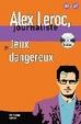 Cover of Jeux dangereux