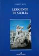 Cover of Leggende di Sicilia