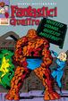 Cover of Marvel Masterworks: Fantastici Quattro vol. 6