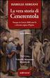 Cover of La vera storia di Cenerentola