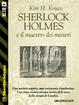 Cover of Sherlock Holmes e il Maestro dei misteri