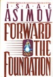 Cover of Forward the Foundation
