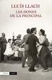 Cover of Les dones de la Principal