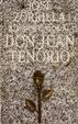 Cover of Don Juan Tenorio
