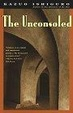 Cover of The Unconsoled