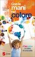 Cover of Con le mani nel colore