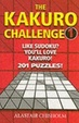 Cover of Kakuro Challenge