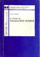 Cover of Il teatro di Gioacchino Rossini