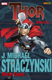 Cover of Thor Straczynski Collection Vol. 1