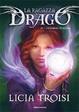 Cover of La ragazza drago -4. I gemelli di Kuma