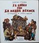 Cover of Il leone con la barba bianca