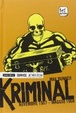 Cover of Kriminal vol. 12