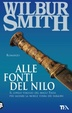 Cover of Alle fonti del Nilo