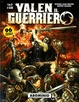 Cover of Valen il guerriero n. 1
